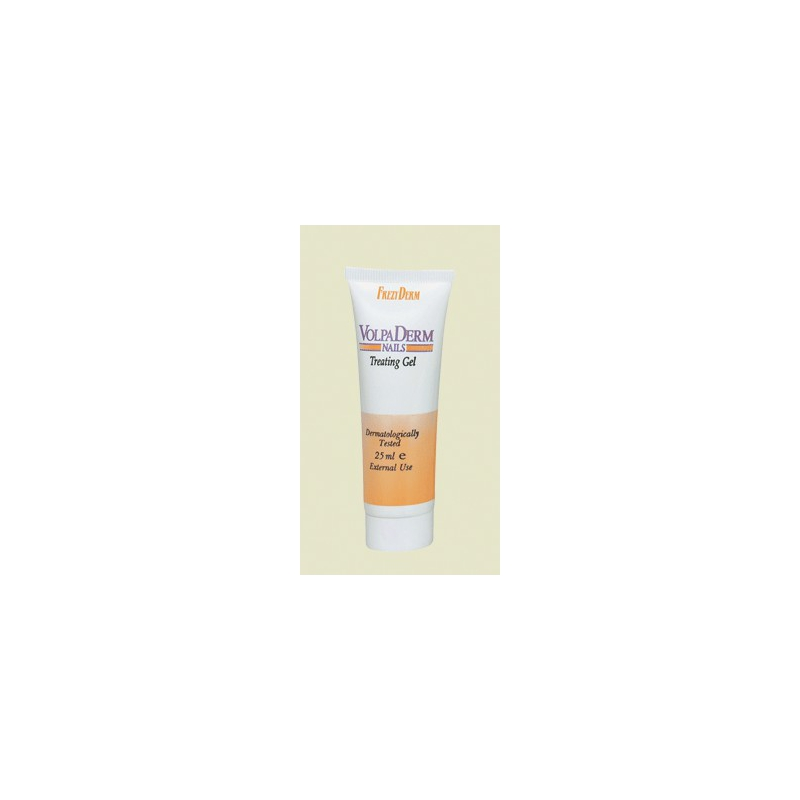 FREZYDERM VOLPADERM NAILS TREATING GEL 25 ml