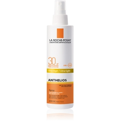 La Roche Posay Anthelios Spray 30 Spf 200ml