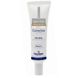 Frezyderm Spot End Corrective Λευκαντική κρέμα τοπικής εφαρμογής 30ml
