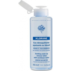 Klorane Eau Demaquillante Well Pump 400ml