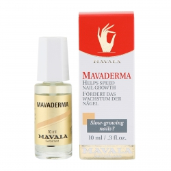 Mavala Mavaderma Επιταχύνει την ανάπτυξη των νυχιών 10ml