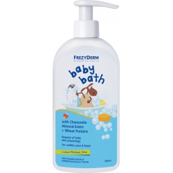 Frezyderm Baby Bath 200 ml+100mlΔώρο