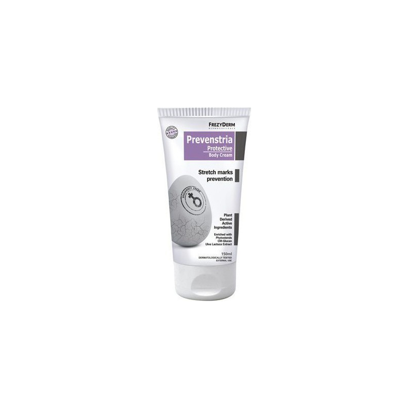 Frezyderm Prevenstria Cream - Κρέμα για Ραγάδες 150 ml