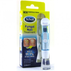 Dr.Scholl Fungal Nail Treatment 3.8 ml