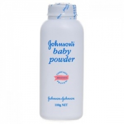 Johnson's Baby Powder 200gr