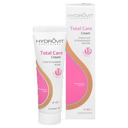 HYDROVIT Total Care Cream SPF 15 40ml