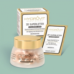 HYDROVIT 3D Superlifter Hyaluronic Acid 60 Μονοδόσεις