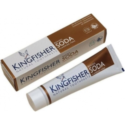Kingfisher Baking Soda Natural Toothpaste 100ml