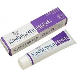 Kingfisher Fennel Natural Toothpaste 100ml