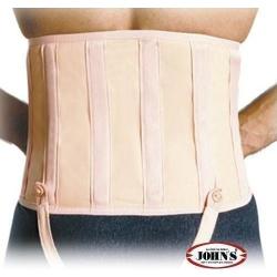 Johns Ζώνη De Seige-Chair Back Support 14800 Ύψος 28 εκ.