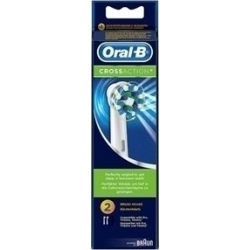 Oral-B Cross Action 2τμχ
