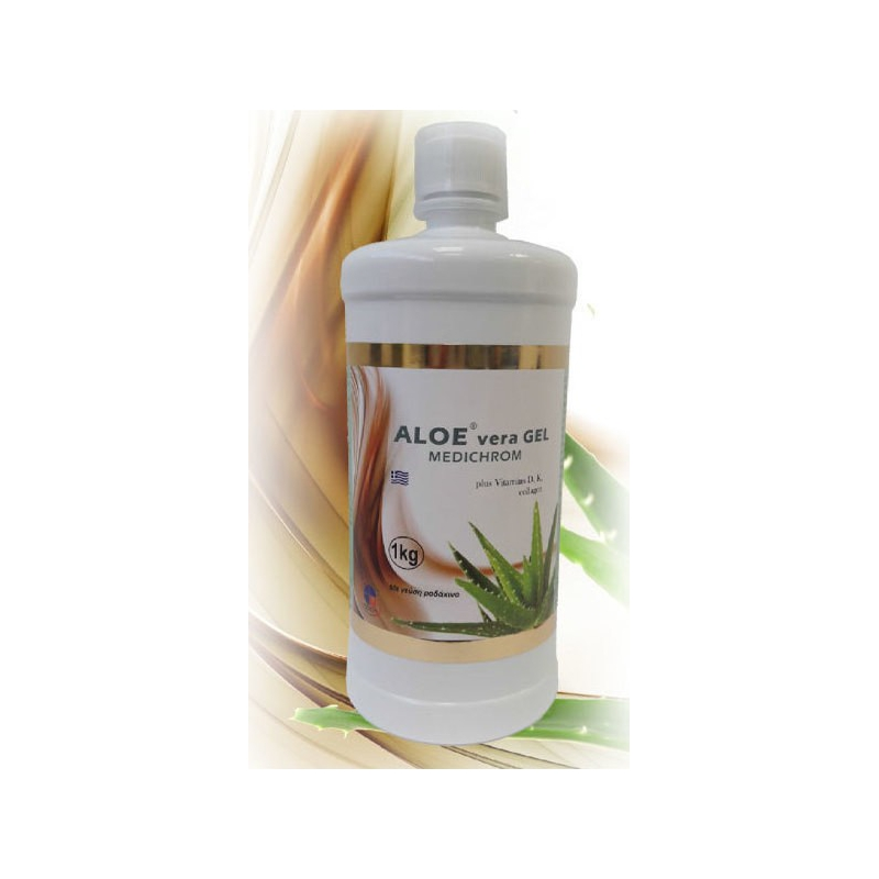 Medichrom Aloe Vera Gel 1000gr