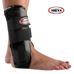 Johns Action Foam Ankle Brace 23211 One Size