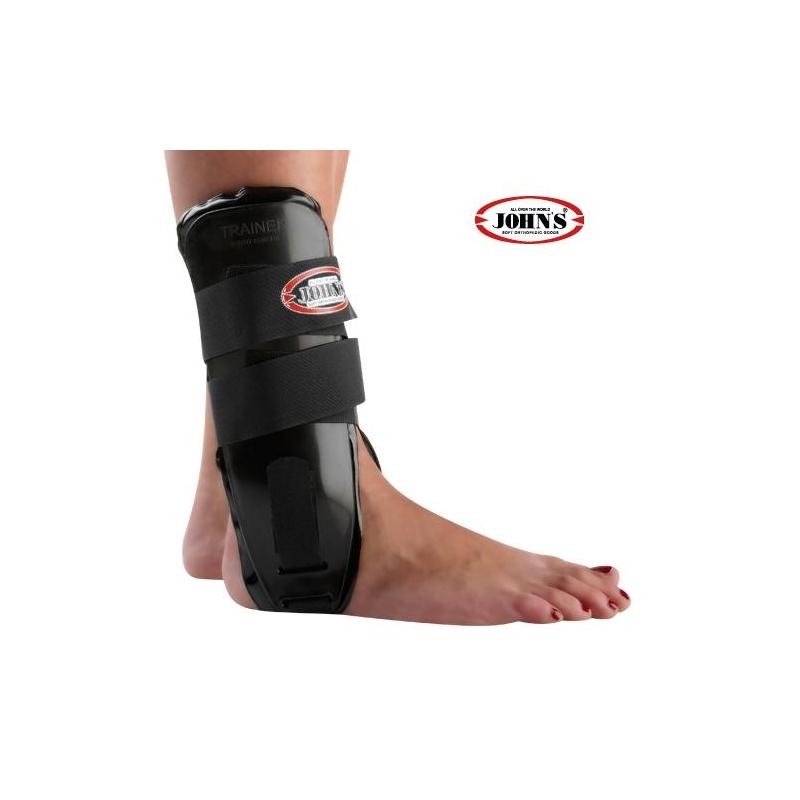 Johns Action Foam Ankle Brace 23211 One Size