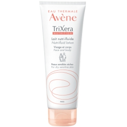 Avene Trixera Nutrition Λεπτόρρευστο Θρεπτικό Γαλάκτωμα Για Ξηρό Πολύ Ξηρό Δέρμα 200ml