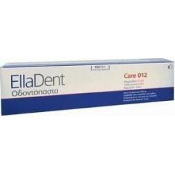EllaDent Care 012 Οδοντόκρεμα 75ml