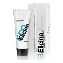 Elicina Eco Snail Cream Pocket 20gr