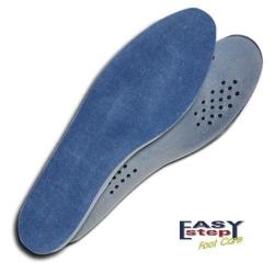 Johns Easy Step Foot Care Πάτοι Ανατομικοί Ανύψωση Μετατάρσιου Με Κάλυμμα Microfibre