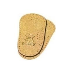 Johns Easy Step Foot Care Futura Πλατυποδίας Δερμάτινοι 17236