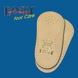 Johns Easy Step Foot Care Futura Kids Πλατυποδίας Δερμάτινοι 17270