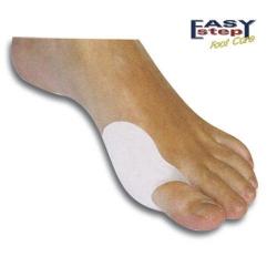 Easy Step Foot Care Προστατευτικό Για Κότσι Αυτοκόλλητο Gel 1τμχ 17241