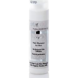 Sostar Το Γάλα Hair Shampoo For Men Κατά Της Τριχόπτωσης 250ml