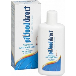 Pharmazac Pilfood Direct Anti Hair Loss Shampoo 200ml
