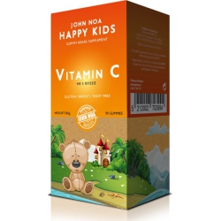 John Noa happy kids vitamin c