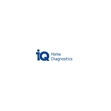 IQ HOME DIAGNOSTICS